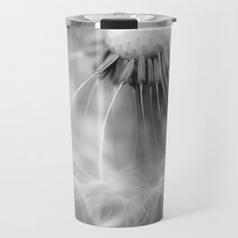 Dandelion Whispers Travel Mug
