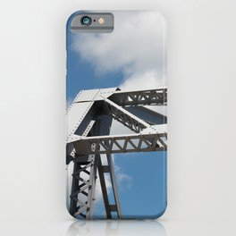 counting rivets iPhone Case