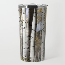 Wander in the Woods Travel Mug