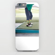 Golf Swing iPhone 6s Slim Case