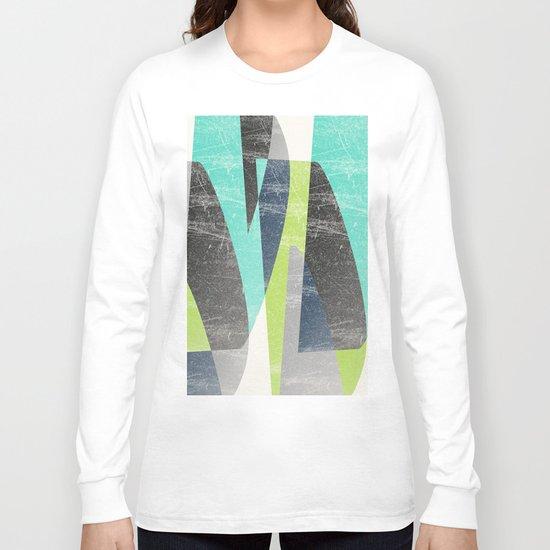 Fragments XV Long Sleeve T-shirt