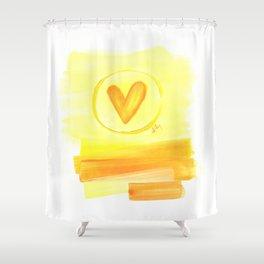 Prairie Love Shower Curtain