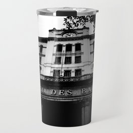 Grand Hotel Des Bains Travel Mug