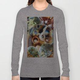 TheShadesOfASoul #8 Long Sleeve T-shirt
