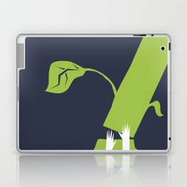 jack and the beanstalk Laptop & iPad Skin