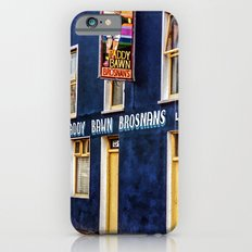 Paddy Bawn Brosnans Bar in Dingle Slim Case iPhone 6s