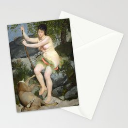 Pierre-Auguste Renoir - Diana Stationery Cards