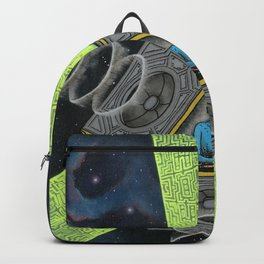 Vectron Equilibrius Backpack
