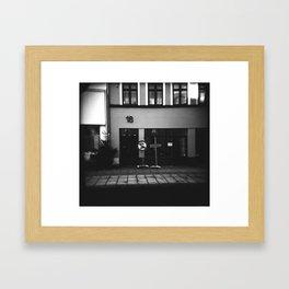 odense 18 Framed Art Print