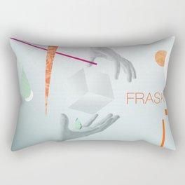 Frask - Hands Rectangular Pillow