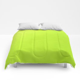Electric Colors Comforters
