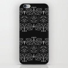 Lace iPhone & iPod Skin