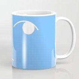 umm Coffee Mug