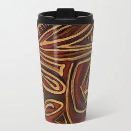 Egyptian abstraction Travel Mug