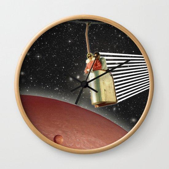 Space Travel by juliaannecreates