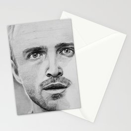 Aaron Paul Stationery Cards
