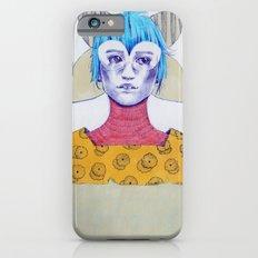 A Traveler 03 iPhone 6s Slim Case