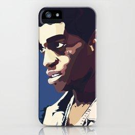 KODAK BLACK iPhone Case
