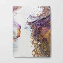 Fields of mars Metal Print