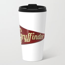 Gryffindor 1948 Vintage Pennant Travel Mug