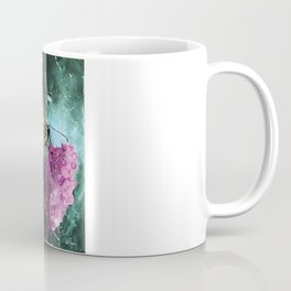 Butterfly - Soft Awakening - by LiliFlore Coffee Mug
