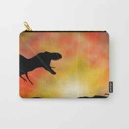 Jurassic Jogger Carry-All Pouch