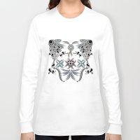 bohemian Long Sleeve T-shirts featuring Bohemian by famenxt