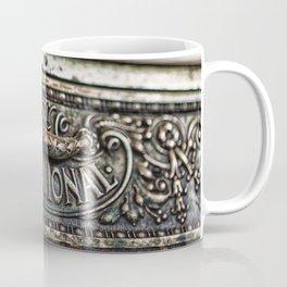 National Cash Coffee Mug