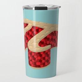Pi Pie Travel Mug