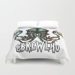 Cbrewlhu Duvet Cover