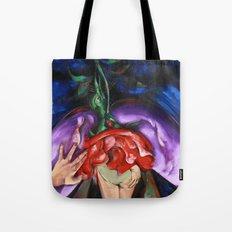 Freedom (original) Tote Bag
