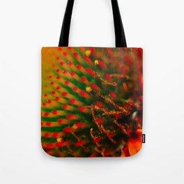 Gaillardia Aristata Pursh Tote Bag