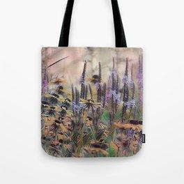 Wild Lovelies Tote Bag