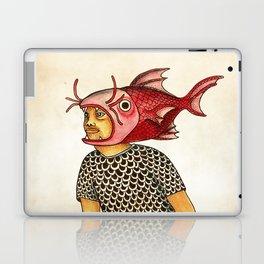 Pescado Laptop & iPad Skin
