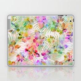 SWEET TROPICS Laptop & iPad Skin