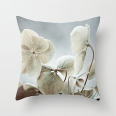 All In Time Throw Pillow