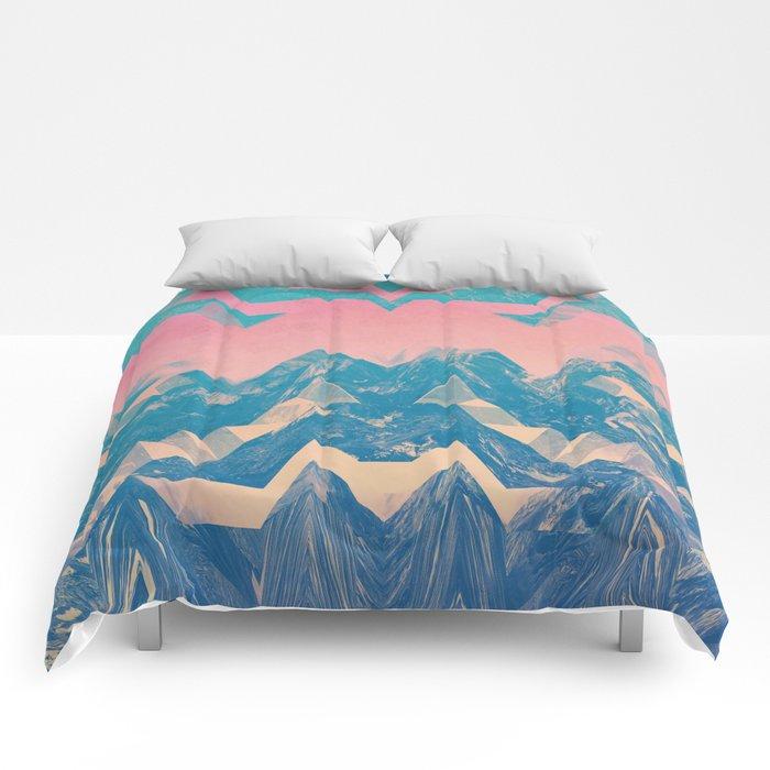 Valley Comforters