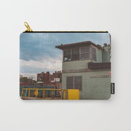 Gowanus III Carry-All Pouch
