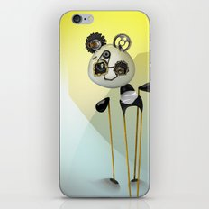 YellowPanda iPhone & iPod Skin