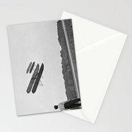 Wright Brothers Stationery Cards