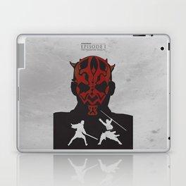The Phantom Menace Laptop & iPad Skin