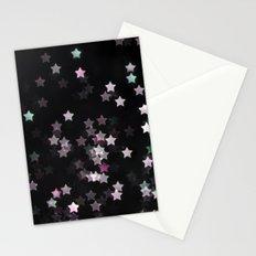 stars Stationery Cards