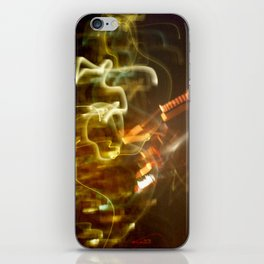 Another Night Dream iPhone Skin