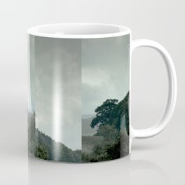 Gillingham Chopped Coffee Mug