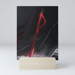 Ryuko Matoi - Kill La Kill Mini Art Print