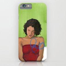 Amarican Lotus iPhone 6s Slim Case