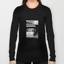 London Savoy hotel Long Sleeve T-shirt