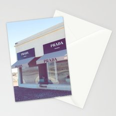 PradaMarfa Stationery Cards