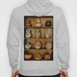 Indian Cupboard - Graphic 1 Hoody