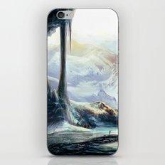 Winter Nature VIII iPhone Skin